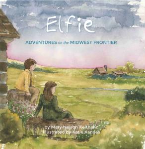 Elfie Cover
