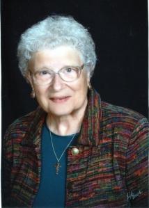 Mary Nelson Keithahn